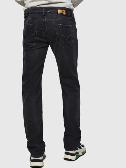 Diesel - Larkee 082AS, Black/Dark grey - Jeans - Image 2