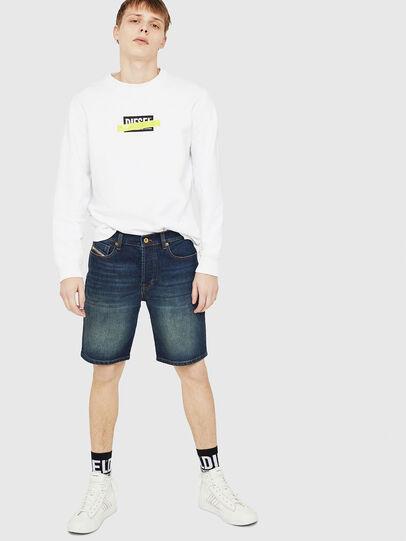 Diesel - D-MIRK,  - Shorts - Image 5