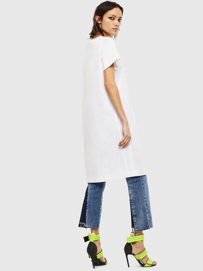 Diesel - D-STRIPE,  - Dresses - Image 2