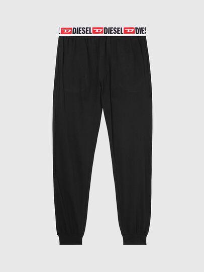 Diesel - UMLB-JULIO, Black - Pants - Image 1