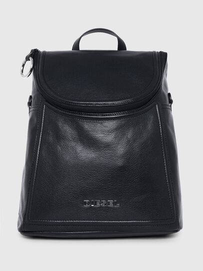 Diesel - SPYNEA PC, Black - Backpacks - Image 1