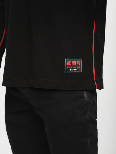Diesel - DVL-TUNI-CAPSULE,  - T-Shirts - Image 3