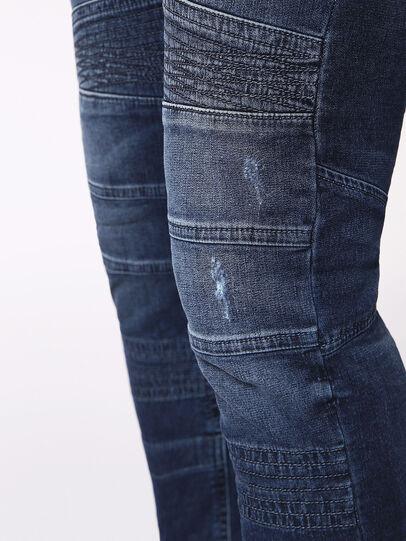 Diesel - Bakari JoggJeans 0686W,  - Jeans - Image 7