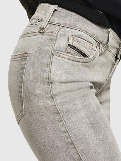 Diesel - Slandy Zip 086AE,  - Jeans - Image 4