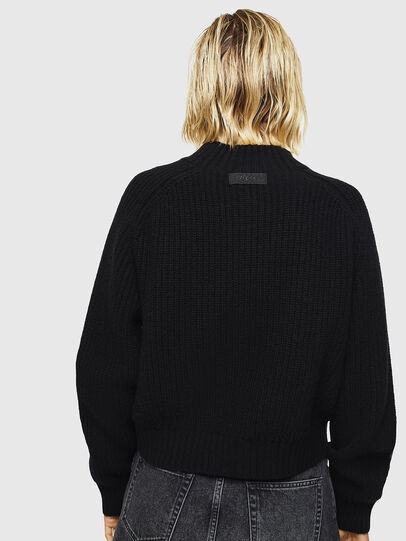 Diesel - M-FOLLY-A,  - Knitwear - Image 2