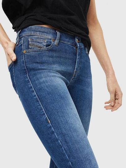 Diesel - Slandy Zip 088AU,  - Jeans - Image 4
