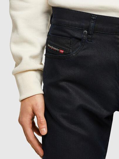 Diesel - D-Strukt JoggJeans® 069VG, Dark Blue - Jeans - Image 4