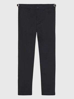 P-JAX, Black - Pants
