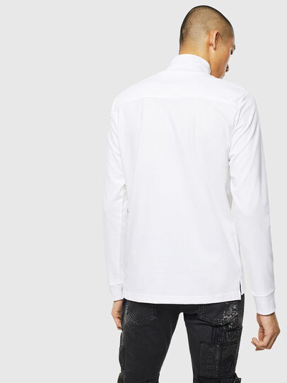 Diesel - T-DIEGO-LS-DOLCE,  - T-Shirts - Image 2