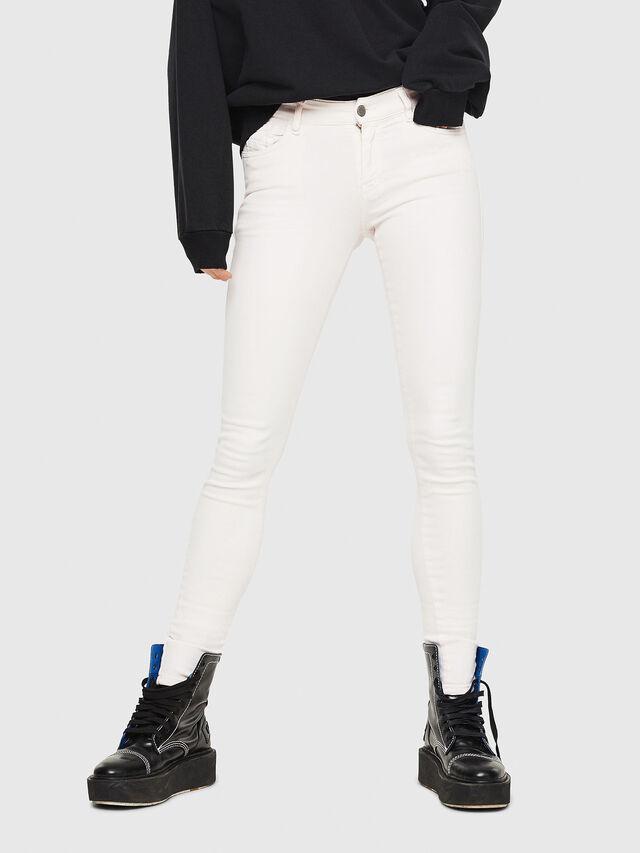 Diesel - Slandy 084BZ, Face Powder - Jeans - Image 1