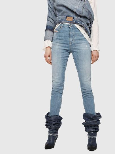 Diesel - Babhila High 081AF,  - Jeans - Image 1