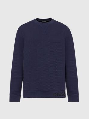 S-PEWTER, Dark Blue - Sweaters