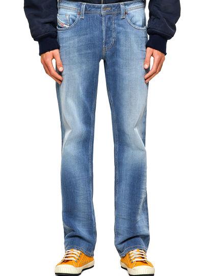 Diesel - Larkee 009NF, Light Blue - Jeans - Image 1