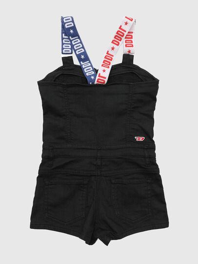 Diesel - JSPICE JOGGJEANS, Black - Jumpsuits - Image 2