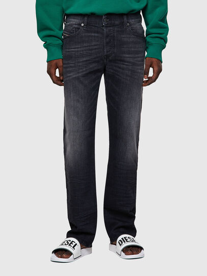Diesel - D-Mihtry 009EN, Black/Dark grey - Jeans - Image 1