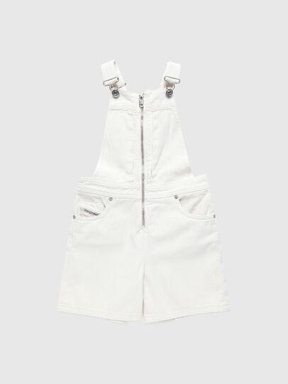Diesel - JEDIXY, White - Jumpsuits - Image 1
