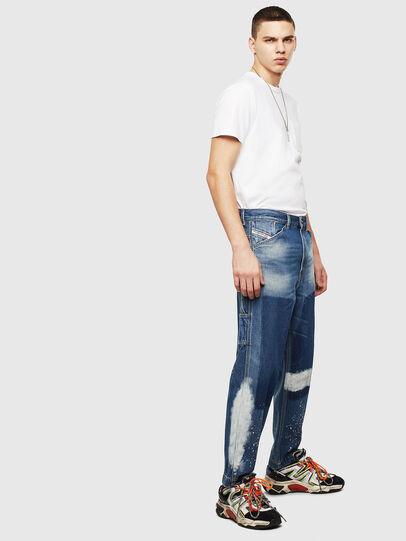 Diesel - D-Franky 009CB,  - Jeans - Image 4