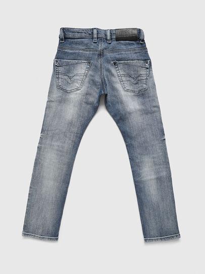 Diesel - KROOLEY-J-N, Light Blue - Jeans - Image 2