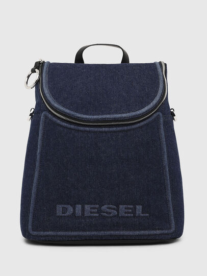 Diesel - SPYNEA, Blue - Backpacks - Image 1