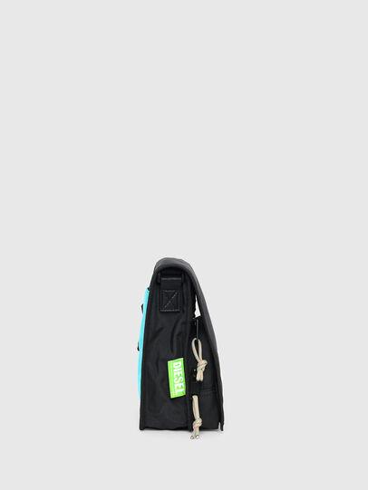 Diesel - ANKO WP, Black - Crossbody Bags - Image 3