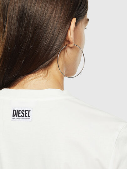 Diesel - T-SILY-YC,  - T-Shirts - Image 3