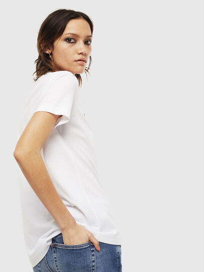 Diesel - T-SILY-S6,  - T-Shirts - Image 2