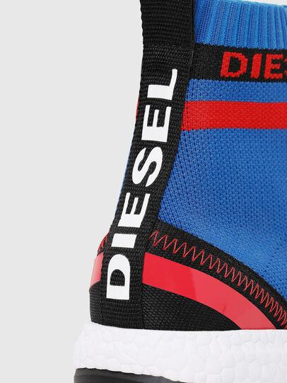 Diesel - SLIP ON 03 S-K SOCK,  - Footwear - Image 4