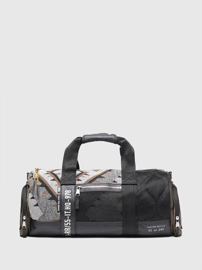 Diesel - YAVI, Black - Travel Bags - Image 1