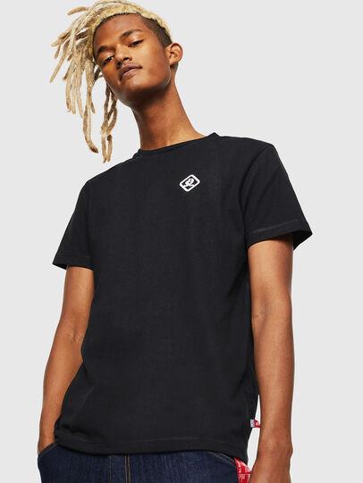 Diesel - CC-T-DIEGO-COLA,  - T-Shirts - Image 1