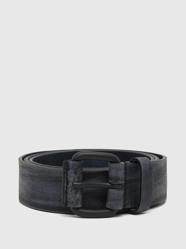 B-VYNTA, Blue/Black - Belts