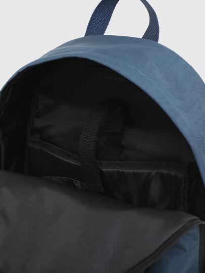 Diesel - VIOLANO, Blue - Backpacks - Image 4
