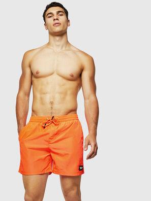 BMBX-CAYBAY, Orange - Swim shorts