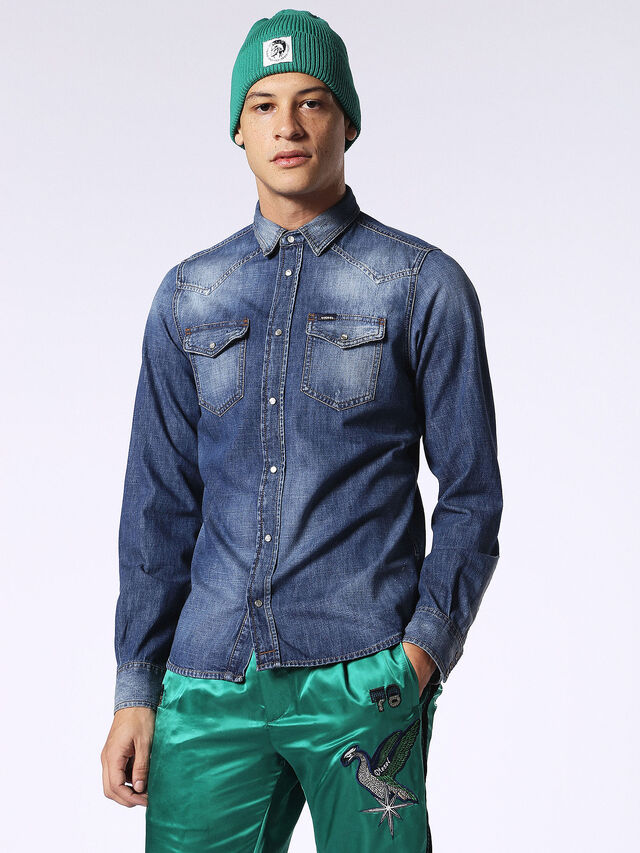 NEW-SONORA, Blue Jeans