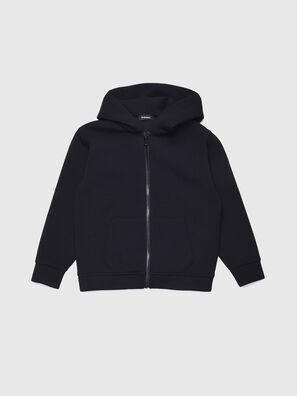 SGORDONZIP OVER, Black - Sweaters