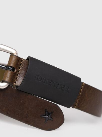 Diesel - B-ASTAR, Brown - Belts - Image 2