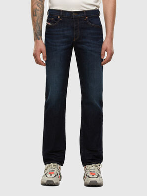 D-Mihtry 009EQ, Dark Blue - Jeans