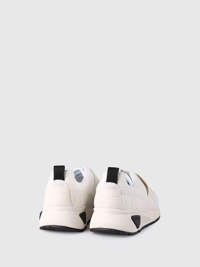 S-KB ELASTIC, White