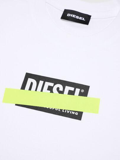 Diesel - TJUSTDIXB-R,  - T-shirts and Tops - Image 3