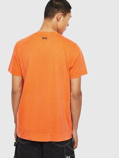Diesel - T-THURE,  - T-Shirts - Image 2