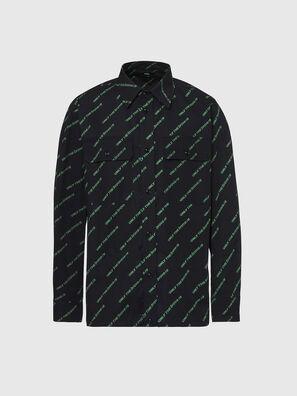 S-JESSTA, Black - Shirts