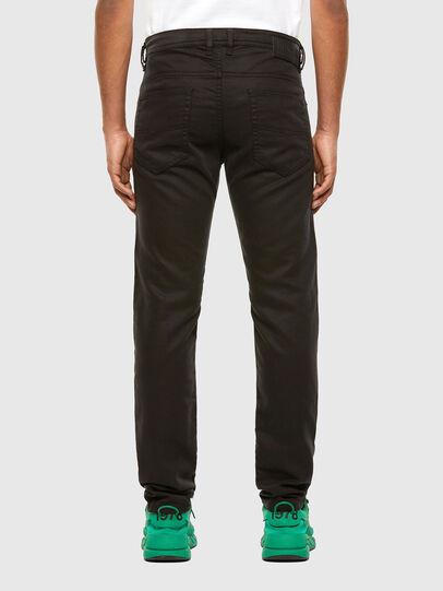 Diesel - Thommer JoggJeans® 069NC, Black/Dark grey - Jeans - Image 2
