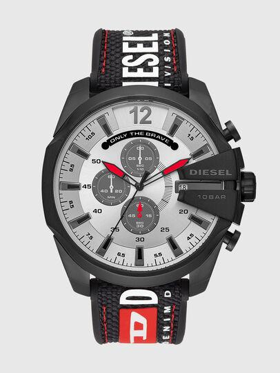 Diesel - DZ4512, Black - Timeframes - Image 1
