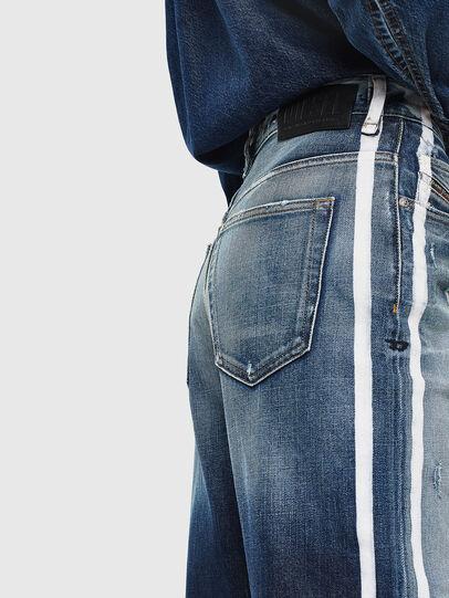 Diesel - D-Reggy 0096S,  - Jeans - Image 3