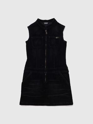 DERINDO, Black - Dresses