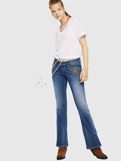 Diesel - D-Clayre 082AD,  - Jeans - Image 6