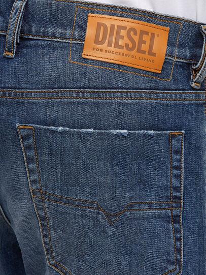 Diesel - Tepphar 009IX, Dark Blue - Jeans - Image 4