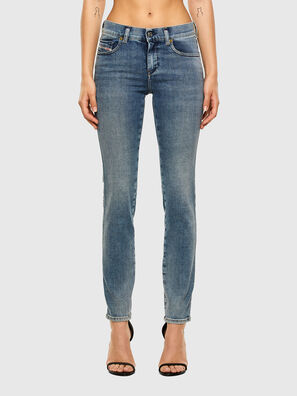 Sandy 009AA, Medium blue - Jeans