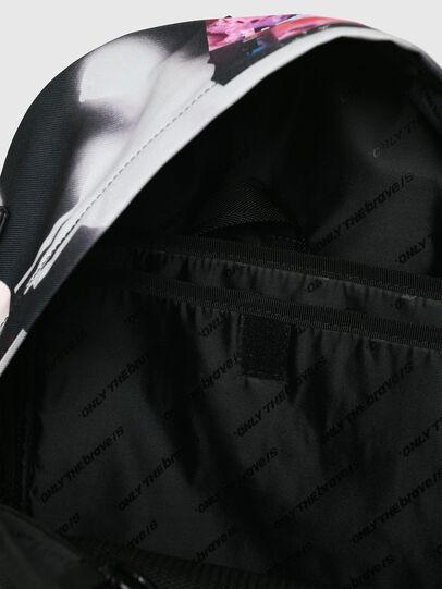 Diesel - RODYO NP, Black - Backpacks - Image 4