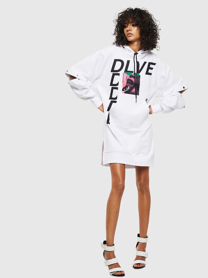 Diesel - D-AYALA,  - Dresses - Image 5