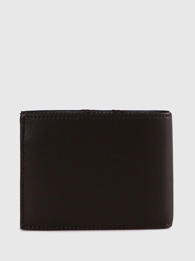 Diesel HIRESH XS, Dark Brown - Small Wallets - Image 2